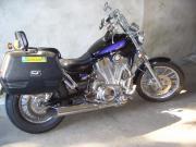 suzuki intruder 1400 motorradmarkt gebraucht kaufen. Black Bedroom Furniture Sets. Home Design Ideas