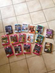 16 PC Wimmelbildspiele