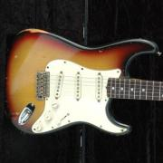 1971 Fender Stratocaster