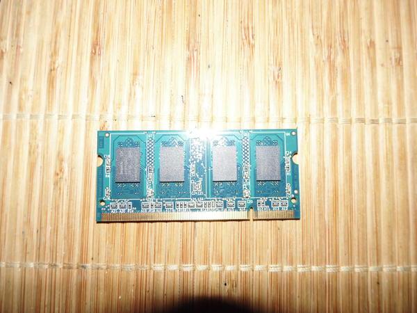 1GB RAM Arbeitsspeicher » Mainboards, CPUs, Speicher