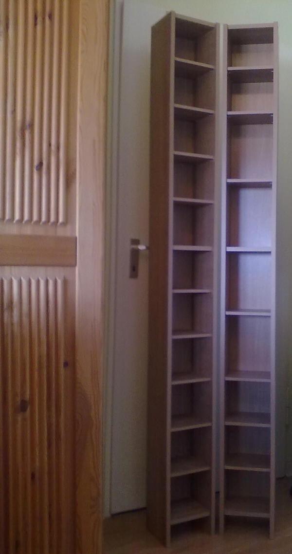 dvd regal neu und gebraucht kaufen bei. Black Bedroom Furniture Sets. Home Design Ideas