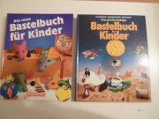 2 dicke Bastelbücher