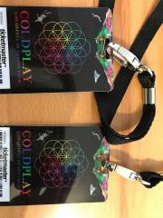 2 Tickets Coldplay