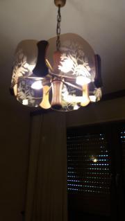 2 Wandlampen und