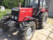 2012 Traktor Belarus