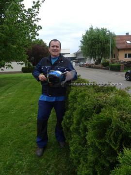 Stellengesuche Festanstellung - 2021 Gartenarbeiten aller Art in Sinsheim