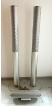2x RMS Säulen /