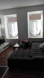 2Zi. Wohnung mit