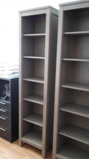 Bücherregal ikea braun  Ikea Hemnes Regal | gispatcher.com