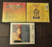30 CDs zu verkaufen