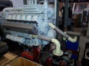 360 kW Gas