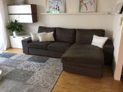 3er-Sofa und