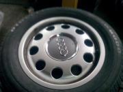 4 Allweterkompletträder Audi