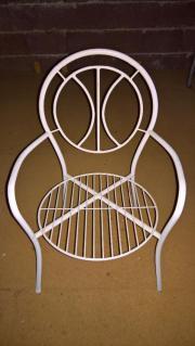 hochlehner gartenst hle marke kettler modell 39 napoli. Black Bedroom Furniture Sets. Home Design Ideas