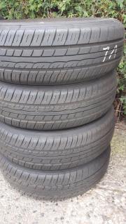 4 Sommerreifen Dunlop