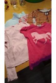 4 teiliges Kleiderpaket