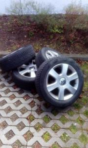 4 X VW