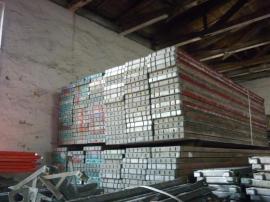 41 m² gebrauchtes Gerüst Plettac: Kleinanzeigen aus Markranstädt - Rubrik Geräte, Maschinen