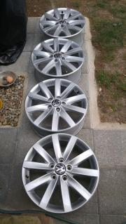 4x Original VW