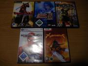 5 PC-Spiele (
