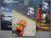 50 Porsche Magazine Christophorus