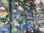 500 kg Bale Export Sales