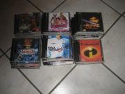 57 Stück CD