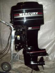 60 PS Mercury