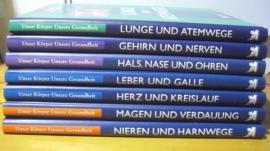 Fach- und Sachliteratur - 7 Bücher Reader s Digest