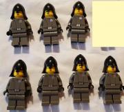 7 Lego star