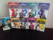 9 x Mr Bean auf