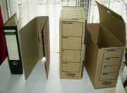 Ablage-Archiv-Ordner