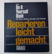 ADAC - Reparieren leicht