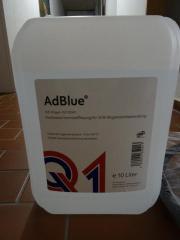AdBlue, 10l
