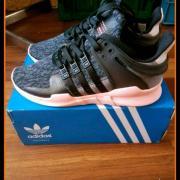 Adidas Equipment Schwarz