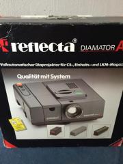 Agfa Diaprojektor Diamator AF vollautomatisch
