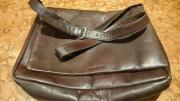Aktentasche Tasche Echtleder von Harold