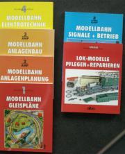 Alba Modellbaubücher