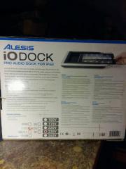 Alexis iO Dock