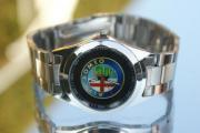 Alfa Romeo Armbanduhr++