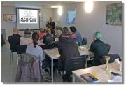 Alpaka Grundlagen Seminar