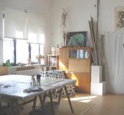 Altdorf: Künstleratelier bietet