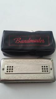 Alte Mundharmonika von