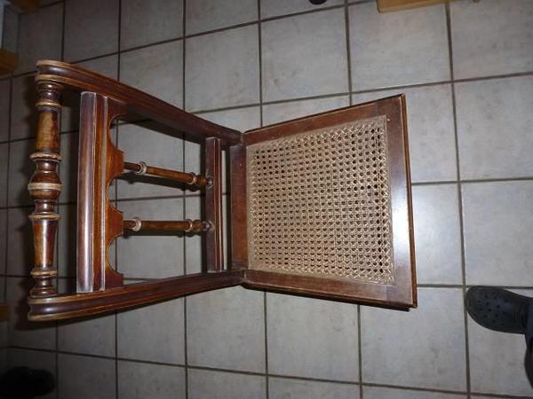 stuhl geflecht neu und gebraucht kaufen bei. Black Bedroom Furniture Sets. Home Design Ideas