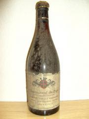Alter Wein, ca.