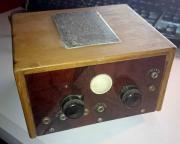 altes Morsegerät