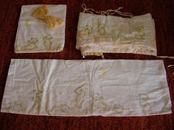 Alvi nestchen mit bogen für kinderbett günstig und sicher kaufen