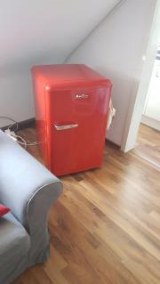 Amico Retro Kühlschrank