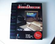 Amiga Videoschnitt mit