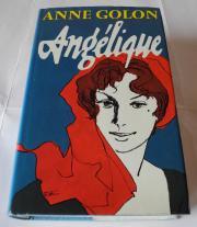 Angélique Anne Golon Roman Buch
